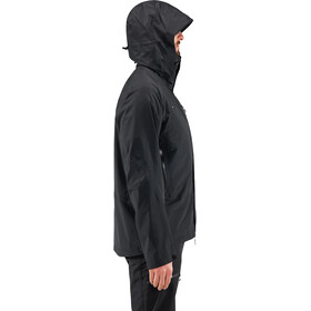 Haglöfs Astral Jacket Herre true black